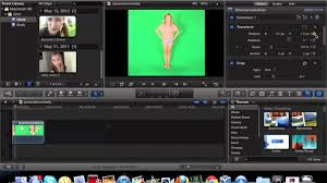 how to do pan and zoom on final cut pro x youtube