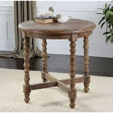 reclaimed wood end table uttermost samuelle reclaimed wood end table free shipping today