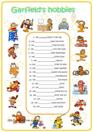 15 best esl independent worksheets and games images on