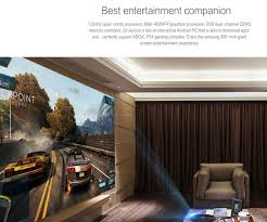 amazon com xgimi z4x android smart projector 3d home theater