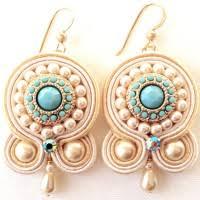 soutache earrings soutache earrings archives bliss jewelry accessories