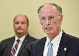 Robert Bentley Alabama Governor Robert Bentley Empties Campaign Account To Pay