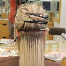 bonding extensions focus on the classic pre bonded extensions inanch