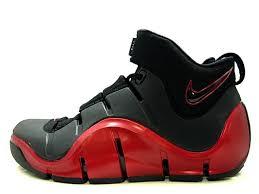 lebron sneaker history nike kicksologists