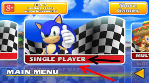 sonic sega all racing apk sonic sega all racing v1 0 1 premium apk obb