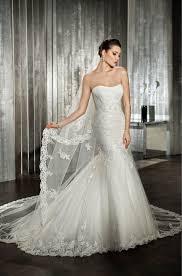 demetrios wedding dress demetrios wedding dress style 7519 nearly newlywed