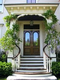 Home Entrance Decor Ideas Front Door Brick Steps Design Ideas Doorstep Designs Home Photo
