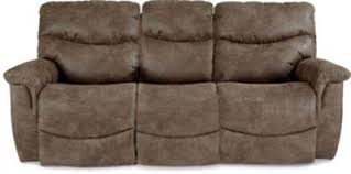 La Z Boy Reclining Sofa La Z Boy Light Brown Reclining Sofa Homemakers Furniture