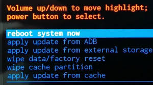 reboot android how to boot the galaxy s3 into recovery mode androidpit