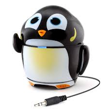 Speaker Designs Amazon Com Cute Animal Rechargeable Portable Speaker With Passive