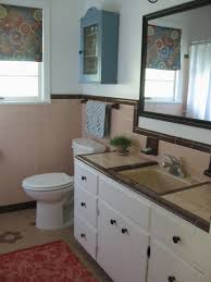 Gray And White Bathroom Accessories by Bathroom Tile Brown And White Bathroom Brown Tile Kitchen Floor