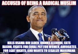 Obama Bin Laden Meme - the worst muslim ever imgflip