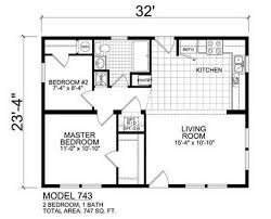 1 bedroom 1 bath mobile home 16 x 56 mobile home 1 bedroom floor