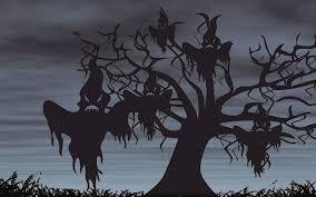 cartoon ghost halloween background free halloween backgrounds animated halloween backgrounds