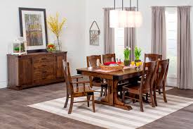 Cindy Crawford Dining Room Sets Simply Amish Collections U2014 Modern Casual