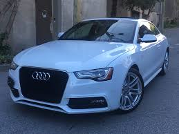 audi a5 for sale vancouver used 2015 audi a5 for sale vancouver bc