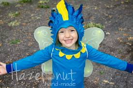 Tooth Fairy Costume Rise Of The Guardian Tooth Fairy Costume Hazelnut Handmade