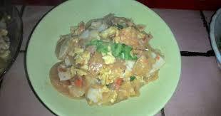 bumbu seblak medok 502 resep seblak telur sawi pedas enak dan sederhana cookpad