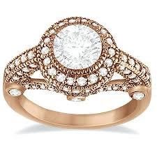 art deco diamond rings d art deco engagement rings vintage uk