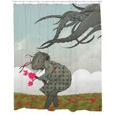 Wizard Of Oz Shower Curtain Wizard Of Oz Shower Curtain Free Shipping Today Overstock Com