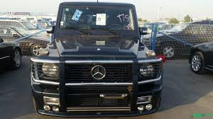 mercedes g55 price foreign used tokunbo mercedes g wagon g55 cars