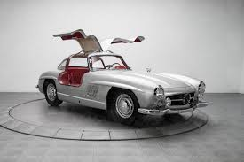 mercedes auction mercedes 300 sl gullwing sells for 1 9 million marks three