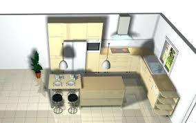 plan de cuisine avec ilot central idee de cuisine avec ilot central soskarte info