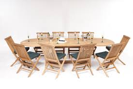 Teak Table And Chairs Teak Patio Furniture Sets Tables And Chairs Humber Imports