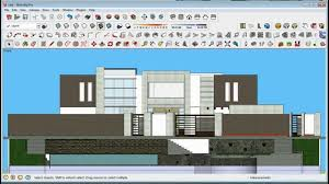 tutorial sketchup autocad como exportar planos de sketchup a autocad tutorial sketchup