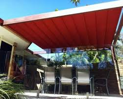 Pergola With Fabric by Pergola Shades With Drape Fabric In Red Ideas Of Pergola Shades