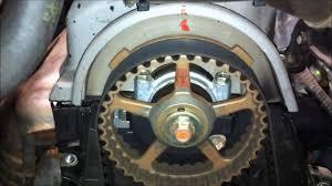 2005 honda accord timing belt or chain pt 2 of 2 timing belt service 7th honda civic
