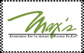 restaurant egift cards max s restaurants egift card giftcardmall