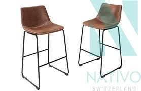 designer barhocker designer barhocker quentin bei nativo möbel schweiz