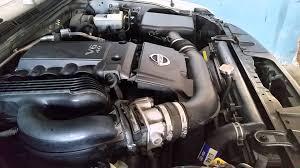 nissan frontier idle relearn nissan xterra 4 0 motor accelerate youtube