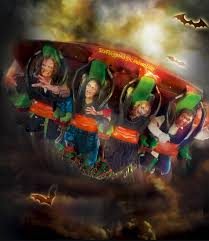Six Flags Offers Behind The Thrills Six Flags Magic Mountain Offers 10 More