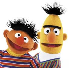 Bert Ernie Halloween Costume Fun Halloween Costumes Male Couple Quora