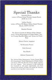 free sle funeral programs templates 65 best memorial legacy program templates images on