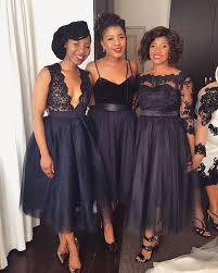 Pink And Black Bridesmaid Dresses Best 25 African Bridesmaid Dresses Ideas On Pinterest