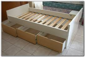 twin xl bed frame with storage large size of espresso twin