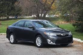 used toyota 2014 used toyota camry 2012 2014 expert review
