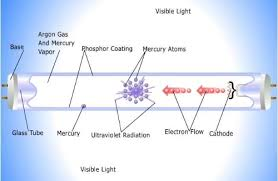 what is fluorescent light basic info on fluorescent lighting