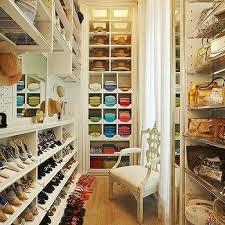 Shelves For Shoes by Walk In Closet Shoe Shelves Design Ideas