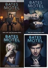 bates motel seasons 1 5 set on dvd stocks today bates motel and