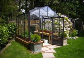 Build Your Own Backyard by Diy Backyard Greenhouse 11 Handsome Hassle Free Kits Bob Vila