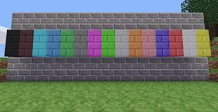 minetest forums u2022 view topic mod coloured stone bricks