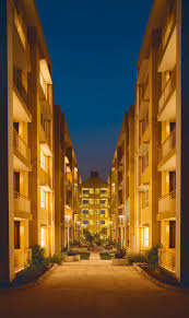 dfi has come up with low cost housing design project the