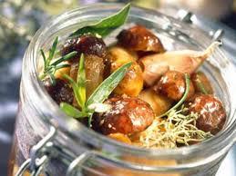 recette cuisine automne recettes d automne avec frédéric anton femme actuelle
