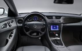 cls class w219 interior cars i love pinterest cars