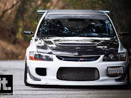 mitsubishi evo modded 2005 mitsubishi evolution ix japan pinterest evo cars and