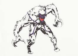 anti venom deviousdrdoom deviantart